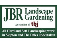 JBR: Landscape Gardening in Skipton and the Dales