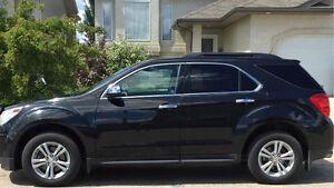 2013 Chevrolet Equinox 2LT SUV, Crossover