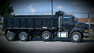 A z / D z driver wanted Windsor Region Ontario image 1