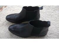 Chelsea Boots - Size 7/8 - from Office