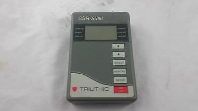 Trilithic Ssr-9580 Fast Shipping