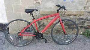 HYPER SPIN FIT 700C ROAD BIKE,,EXCELLENT CONDITION,,