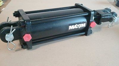 New Maxim Tie Rod Cylinder 4 Bore X 8 Stroke Asae  Only 3 Left