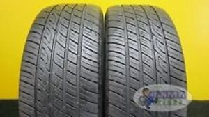 185/65R15 Set of 2 Toyo Used Free Inst.&Bal.85%Tread Left