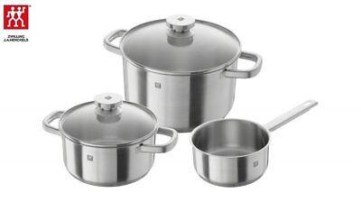ZWILLING J.A. HENCKELS JOY Cookware Set 3pcs.