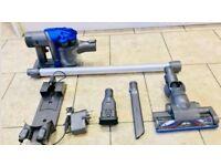 Dyson DC35 Animal Hand-held Vacuum