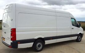 MAN and VAN - Removals - Delivery service- ONLY £15 p/h