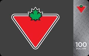 90 100 canadian tire gift card for 90. Black Bedroom Furniture Sets. Home Design Ideas