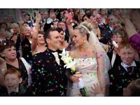 Glasgow's Number One Wedding Photography Company