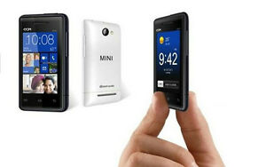 luxury brand cellphone Dual core Wifi LED Android 2.3.6 32G Mini