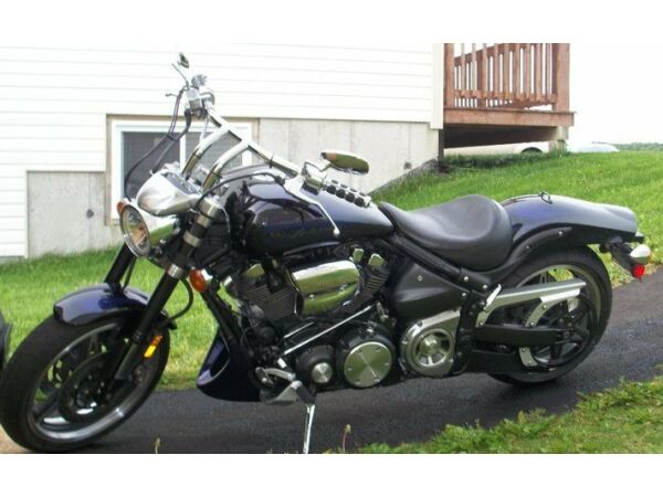 Used 2003 Yamaha Road Star