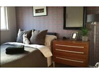 Double room in gay friendly house