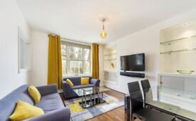 NEWLY REFURBISHED, FIRST FLOOR, LARGE EAT IN KITCHEN, TWO DOUBLE BEDROOMS , STORAGE, CLOSE TO TUBE