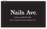Looking for Full-time, Part-time and Casual Nail Techs