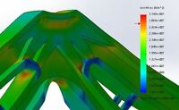 Mechanical Designer, 3D CAD Modeling