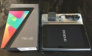 Asus Nexus 7 2012 - 32GB with WiFi