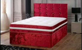 🔥Fast selling beds and matts FREE DELIVERY