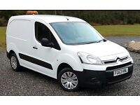 BERLINGO VAN - VERY CLEAN AND TIDY - ♦️FINANCE ARRANGED ♦️PX WELCOME ♦️CARDS ACCEPTED