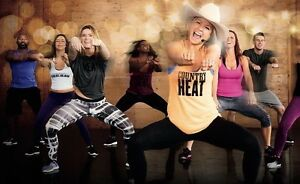 Country Heat LIVE Certified Instructor Available for Hire! Cambridge Kitchener Area image 8