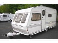 Caravan 4 Berth - Trophy 435/5 GT