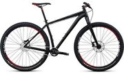 Single Speed Mountain Bike