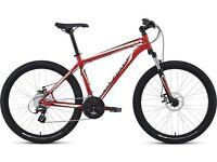SPECIALIZED HARDROCK SPORT DISC 29ER XL Mountain Bike for swap