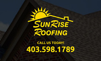 SunRise Roofing's 10th Anniversary