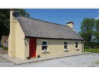 House & Land for Sale in Co Clare Ireland (not london)