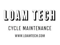 Loam Tech Cycle Maintenance and Repairs - Cycle Mechanic