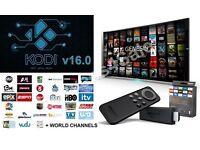 Kodi Fire Stick Premium TV £59.99