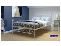 Double Bed (Brand New)