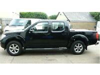Nissan Navara Pick Up 2013