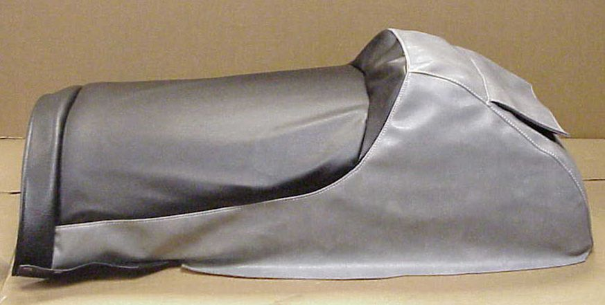 Yamaha Replacement Seat Covers : Yamaha vmax mountain max phazer replacement seat cover oem blue available picclick