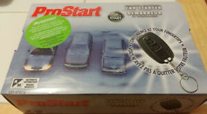 PROSTART CT-3271 REMOTE CONTROL CAR STARTER