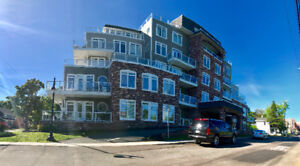 Fourth floor water view Condo for sale at the Rochford