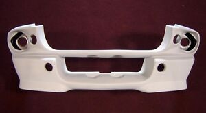 1967 1968 Ford Mustang Eleanor Body Kit for a Coupe or Convert/ full decklid