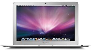 Macbook Air 11.6 (late 2011)- Excellent Condition