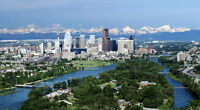 BUYING YOUR FIRST CALGARY HOME THIS SPRING?