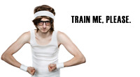 IN SEARCH OF A PERSONAL TRAINER