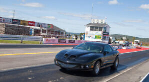 Trans Am Race car  will swap or trade up