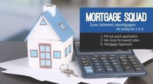 Need a Mortgage? Let Us Help!