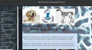 Information about osteosarcoma in dogs