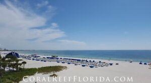 St Pete Beach Florida 2 Bedroom Condo Feb 24 - March 3