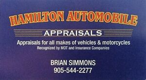 MOT appraisals and more!