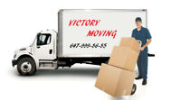 VICTORY MOVING
