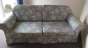 Sofa Bed Free to Good Home Brunswick Moreland Area Preview