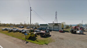 Commercial property/land for sale in Shuniah/Thunder Bay