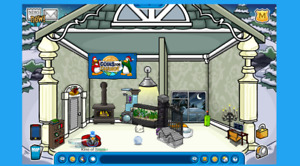 Absolute Wealthiest Club Penguin Account