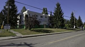 1 and 2 Bedroom apartments available, Quesnel, Uplands Village