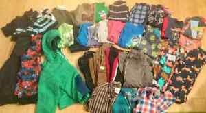 41 items of Boys size 5/6